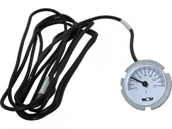 WOLF 2744973 Fernthermometer für R21