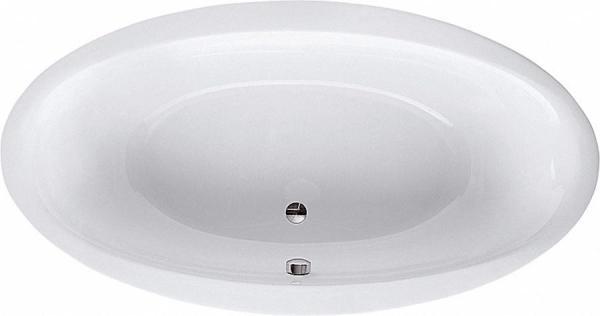 IDEAL STANDARD K6631 Oval - Badewanne 1800mm BxTxH: 1800x900x455mm Venice