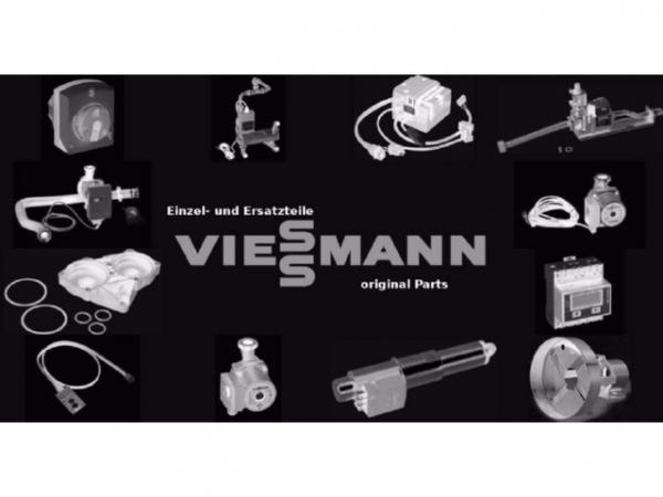 Viessmann Lamellenblech unten VSB37-57 5135682