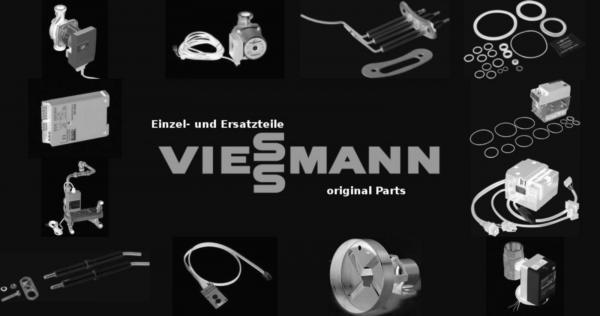 VIESSMANN 7205264 Wärmedämmblock D=416