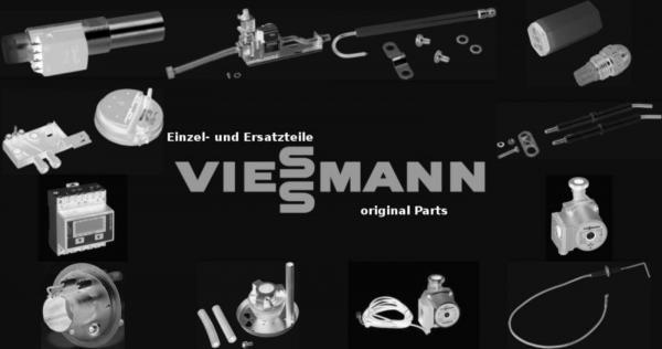 VIESSMANN 7078578 Kesseltür Paromat-Triplex PF011