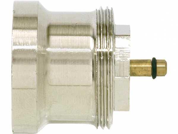 Heimeier 2201-30.700 Spindelverlängerung für Heimeier-Ventile 30mm