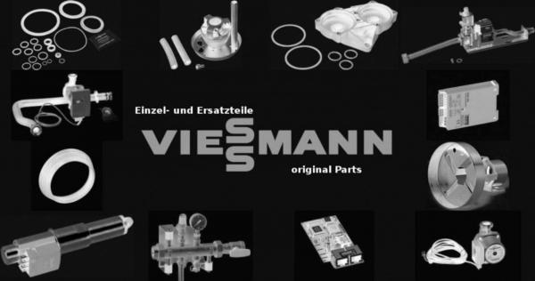 VIESSMANN 7231749 Hinterblech