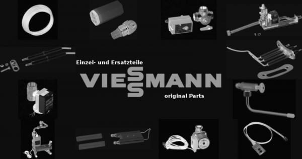 VIESSMANN 7250493 Gaskombiregler