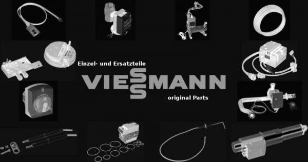 VIESSMANN 7235844 Mittelblech AHN/AVN36