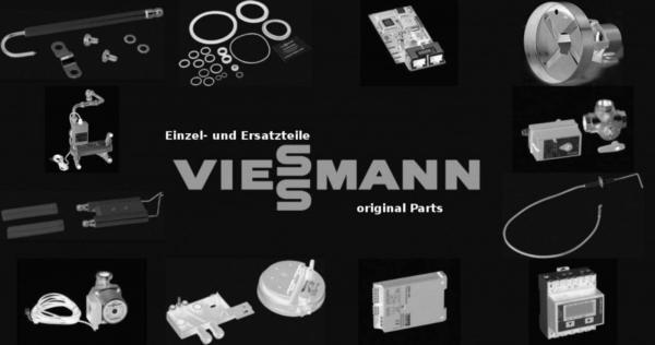 VIESSMANN 7817322 Zündbrennerhalter IZS