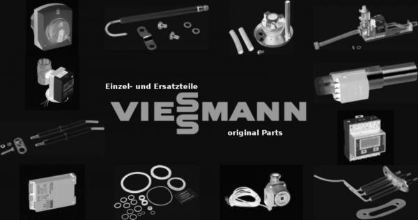 VIESSMANN 7332164 Vorderblech VB040