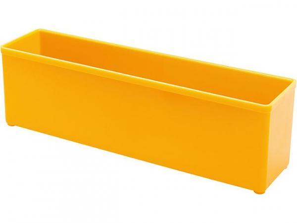 Insetbox orange F3 für Schublade I-Boxx+L-Boxx 102 208x52x63mm