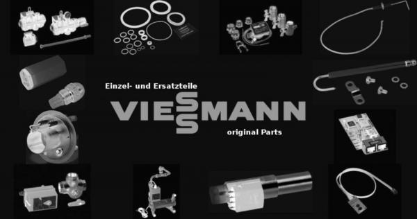 VIESSMANN 7230355 Vorderblech