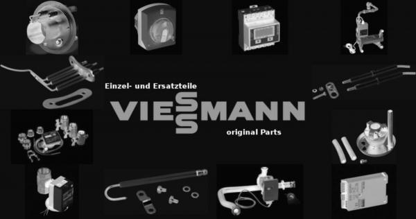 VIESSMANN 7250578 Ölleitung Ölbrenner VE I + II