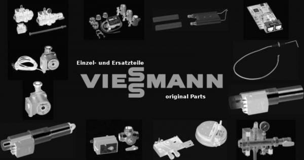 VIESSMANN 7836856 Brennermotor O1A095/443 150W/12µF CA