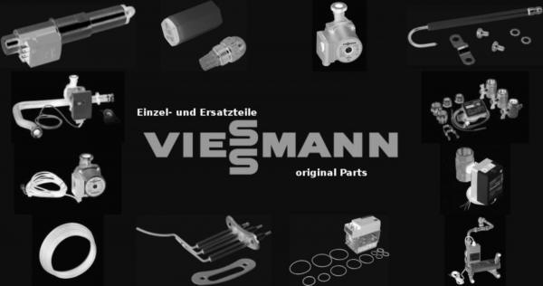 VIESSMANN 7836156 Füll-/Entleerungshahn G3/8'' AI
