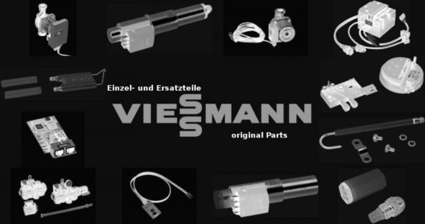 VIESSMANN 7250560 Pumpe UPS 20 x 50 x 130