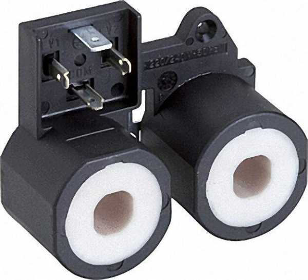 Doppelmagnetspule 220 - 50 Hz passend zu Tandem 83X Referenz-Nr.: 0. 967,090