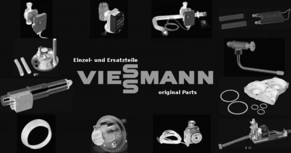 VIESSMANN 7820249 Kesselanschluss-Stück GU1