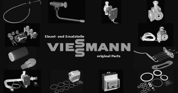 VIESSMANN 7842715 Rahmen F