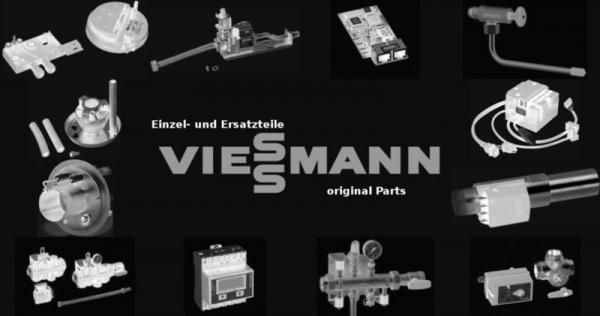 VIESSMANN 7314184 Kesseltür VBR/VBA22 (RotriX)