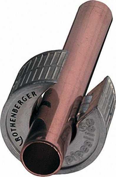 Rohrabschneider Roslice Alu-Guss-Gehäuse 15mm
