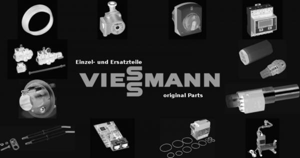 VIESSMANN 7828177 Verbindungsleitung 4-pol. L=85mm