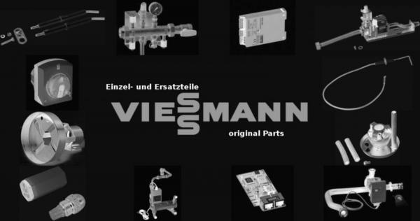 VIESSMANN 7835111 Rückströmsicherung