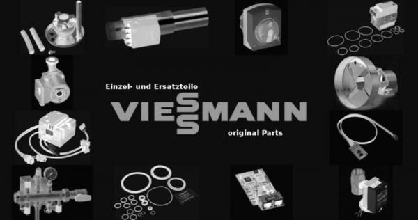 VIESSMANN 7827339 Seitenblech Regelung