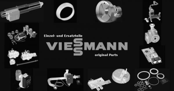 VIESSMANN 7238113 Mittelblech AHA/AVA 10-28kW