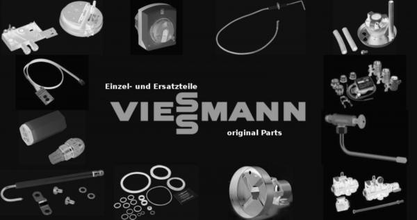 VIESSMANN 7220936 Packung 25 x 20 mit Kleber