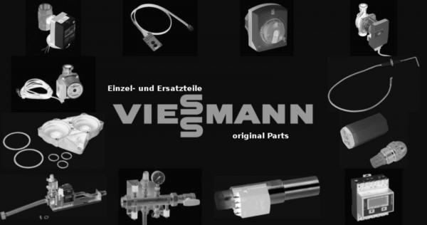 VIESSMANN 7817641 Anlasswiderstand FWT30-150 3x3,3 Ohm
