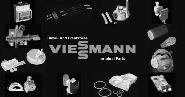 VIESSMANN 7839211 Durchflussmesser Oventrop