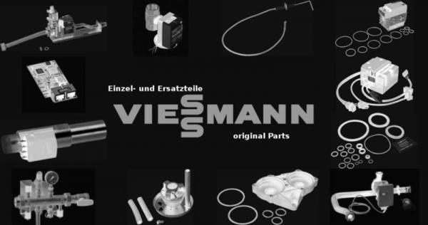 VIESSMANN 7810624 Wärmedämm-Matte für Brennerplatte 11 kW