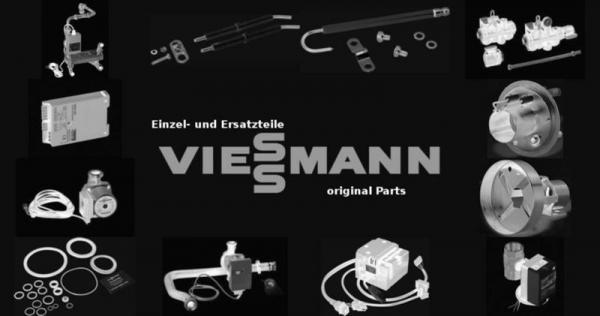 VIESSMANN 7835445 Wärmedämm-Set Modul DN80 Block 2x2