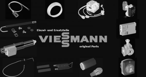 VIESSMANN 7230227 Hinterblech PD025