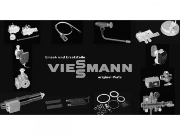 Viessmann Absperrventil Flüssigkeitsleitung 7868839