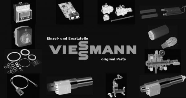 VIESSMANN 7076193 Luftklappe H6 Mono