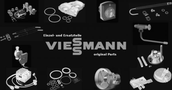 VIESSMANN 7230813 Haube Elektro-Heizeinsatz