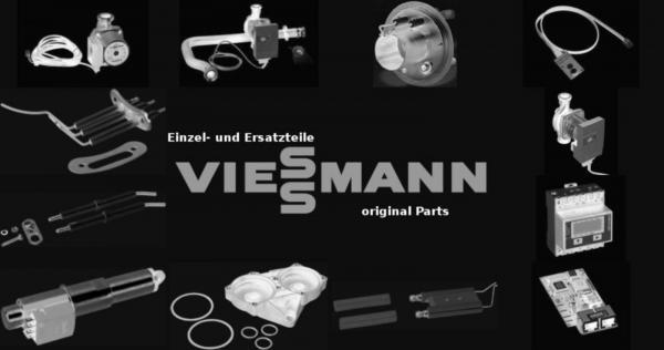 VIESSMANN 7837336 Wandmontagesockel