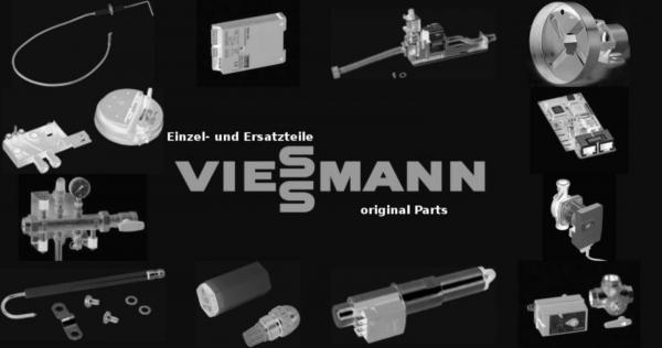 VIESSMANN 7839304 Seitenblech links vorn