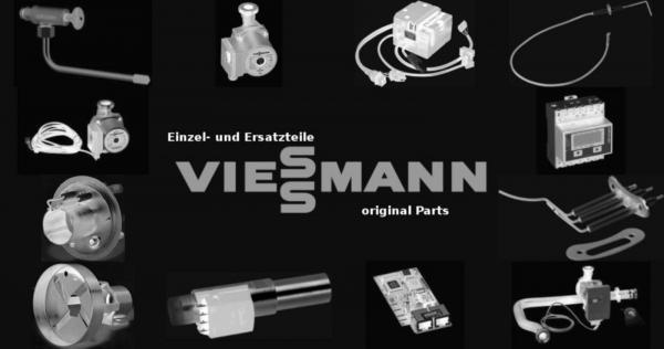 VIESSMANN 7078901 Kesseltür Paromat-Duplex TR-019 + 025