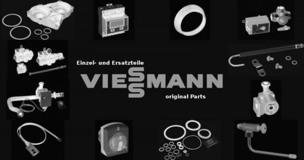 VIESSMANN 7333289 Hinterblech