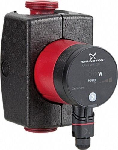 Umwälzpumpe Alpha1 32-60, DN32(11/4''), Bl=180mm, PN10, 230V