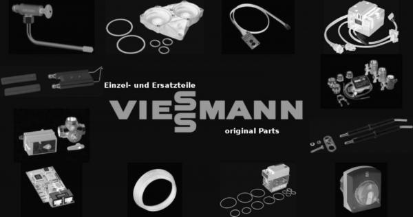 VIESSMANN 5337453 Oberblech Mitte