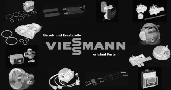 VIESSMANN 5073661 Pressostatänderung für WWK 02