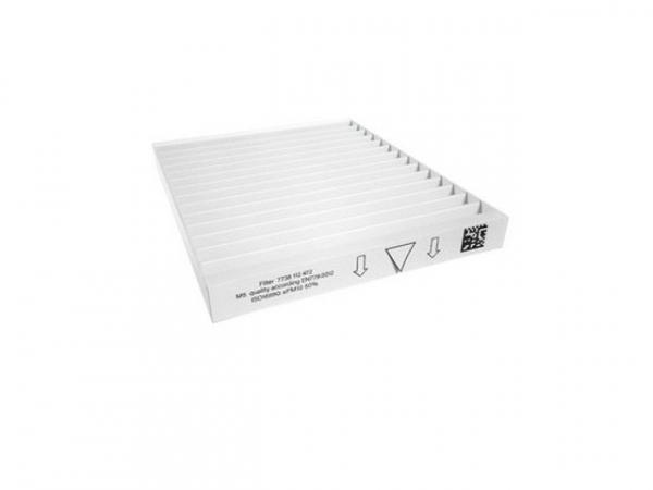 Buderus FSF7 100, Luftfilter Set, 2 Stück, Logavent HRV156 K (BS), 7738112471