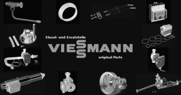 VIESSMANN 7825372 Mittelblech