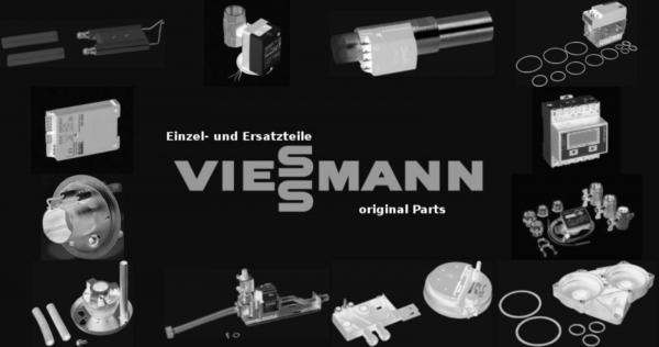 VIESSMANN 7825305 Hinterblech