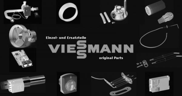 VIESSMANN 5326119 Vor- und Rücklauftauscher DN32
