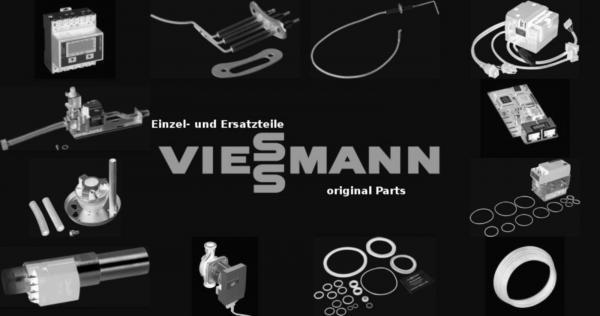 VIESSMANN 7254353 Flammrohr