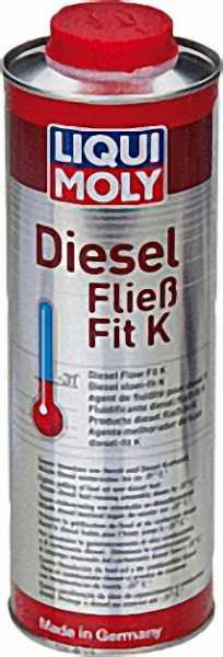 Diesel-Winter-Fit, 1 Liter Dose