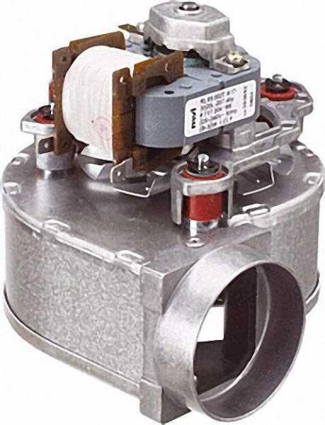 Gebläse für Mini-Gerät Junkers Nr.: 8 717 204 166