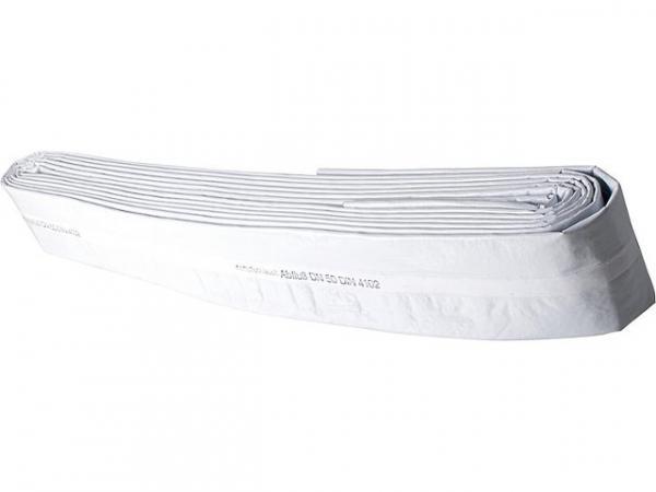 Isolierschlauch-Vlies DN 100, 10 Meter
